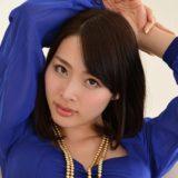 【本田岬】スレンダー美巨乳に白い肌 正統派美女の動画像、SNS情報