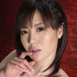 【森ななこ】妖艶で色気たっぷりスレンダー巨乳お姉さんの動画像、SNS情報