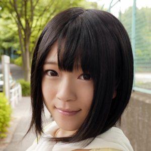 【南梨央奈】茶髪から黒髪に変えたロリ系美少女の動画像、SNS情報