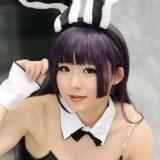 【あず希】小柄なコスプレイヤー パイパンロリ系巨乳美少女の動画像、SNS情報