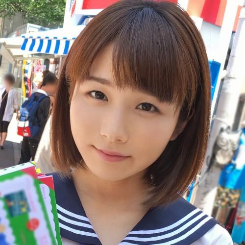 【穂高結花】アイドル顔負け 透明感にあふれる激カワ美少女の動画像、SNS情報