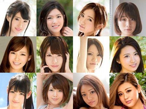 【人気No.1 山岸逢花】2017年8月デビューの新人AV女優ランキング